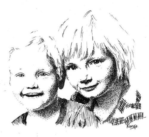 Thomas en Ik